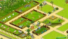 My Free Zoo – веселый симулятор зоопарка