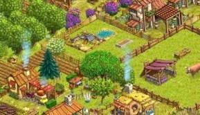 My Little Farmies — Моя маленькая ферма