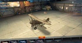 Мы смелые пилоты, водим самолеты. Обзор авиасимулятора World of Warplanes