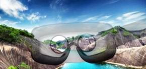 Мыльный пузырь виртуальной реальности