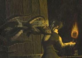 Набившие оскомину клише в хоррор играх