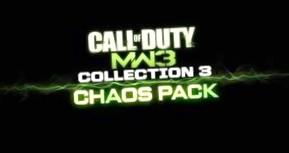 Набор дополнений Call Of Duty: Modern Warfare 3 Collection 3