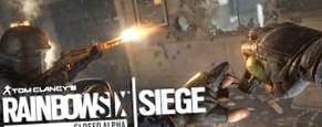 Начало приема заявок на ЗБТ мультиплеера Rainbow Six Siege