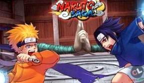 Naruto Saga. Уловка для фанатов аниме?