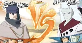 NARUTO SHIPPUDEN Ultimate Ninja STORM 4 — Предзаказ