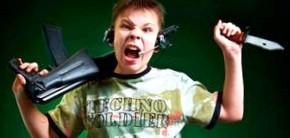 Насилие в видеоиграх: чья это проблема и проблема ли?