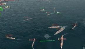NavyField 2 – для стратегов, практикующих дзен морской симуляции