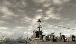 NavyPower – стань командиром боевого судна!