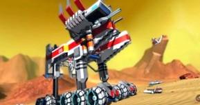 Небольшое обновление для Robocraft - готовимся к большому релизу