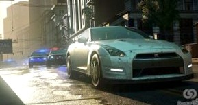 Need for Speed: Most Wanted (2012). Превью.