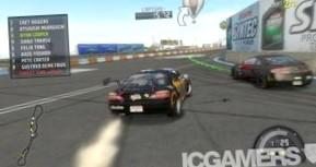 Need for Speed ProStreet: Обзор