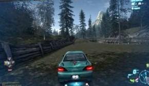 Need for Speed World – легенда, не нуждающаяся в представлении