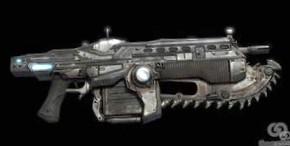 Неформат: Самое интересное оружие из видеоигр
