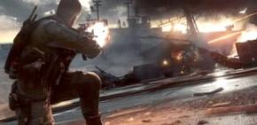 Некоторая свежая информация о Battlefield 4 и бета-тестах