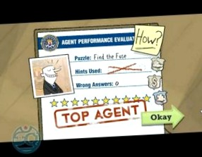 Nelson Tethers: Puzzle Agent: Обзор игры