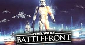 Немного нового о Star Wars: Battlefront, о записи на бесплатную альфу