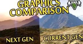 Next Gen в GTA 5 - парочка фактов, трейлер и диванная аналитика