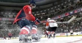 NHL 09: Превью игры