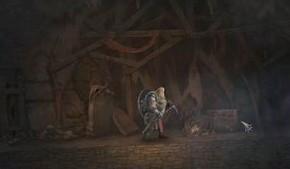 Niffelheim – двухмерная инди песочница про викингов