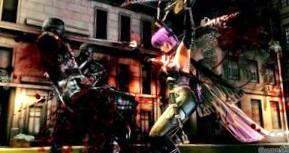 Ninja Gaiden 3: Razor's Edge. Обзор.
