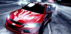 Нюансы тюнинга в Need for Speed World