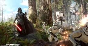 Новая информация о режимах Star Wars: Battlefront