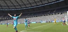 Новая старая FIFA 15: обзор игры