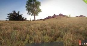 Новая версия Rust. Новый остров, новые биомы, новый мир
