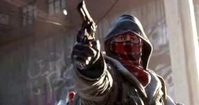 Новое обновление для Tom Clancy's The Division