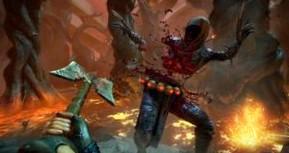 Новогодний релиз кровавого Shadow Warrior 2: The Way of the Wang