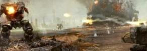 Новости игры Mechwarrior Online (2012) скриншоты, трейлер, последняя информация по игре