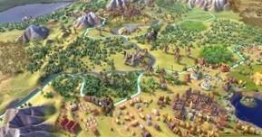 Нововведения в Sid Meier's Civilization VI: Особенности дипломатии, торговли, войны