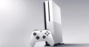 Новые консоли от Microsoft   Project Scorpio