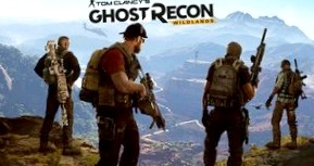 Новые подробности Ghost Recon Wildlands с E3 2016