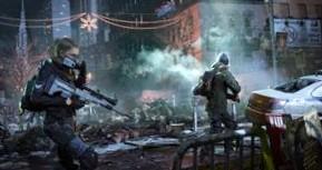 Новый геймплей The Division - накал, страсти, предательство