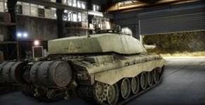 Новый танковый шутер Armored Warfare. Для всех, кому надоела WoT