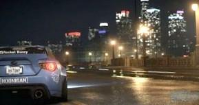 Новый трейлер и геймплей Need for Speed. Подробности с GamesCom 2015