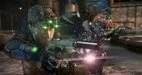 О кооперативном режиме Splinter Cell: Blacklist