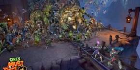 О новом сетевом режиме грядущей Orcs Must Die! 2 + скриншоты