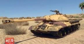 Обновление 1.59 «Огненные стрелы» приносит в War Thunder множество новой и обновленной техники