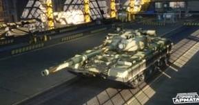 Обновление PvP в Armored Warfare: Проект Армата -  «Столкновение». Битвы с ИИ и игроками