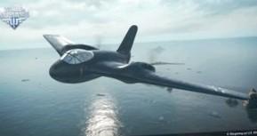 Обновлено: Новые немецкие самолеты в WoWP
