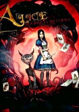 Обзор Alice: Madness Returns
