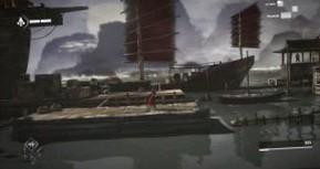 Обзор Assassin's Creed Chronicles: China. Ассасин, он и в Китае ассасин