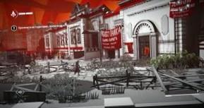 Обзор Assassin's Creed Chronicles – Russia. Финишный рывок