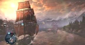 Обзор Assassin's Creed: Rogue (PC). По ту сторону баррикад