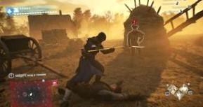 Обзор «Assassin's Creed: Unity — Павшие Короли»