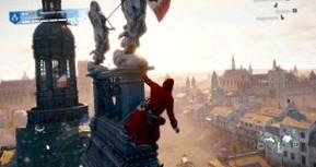 Обзор Assassin's Creed: Unity. Под грохот канонады.