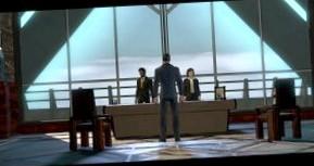 Обзор Batman: The Telltale Series — Episode 3: New World Order. Выбор есть