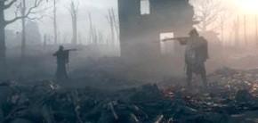 Обзор Battlefield 1 - Легенды забытой войны